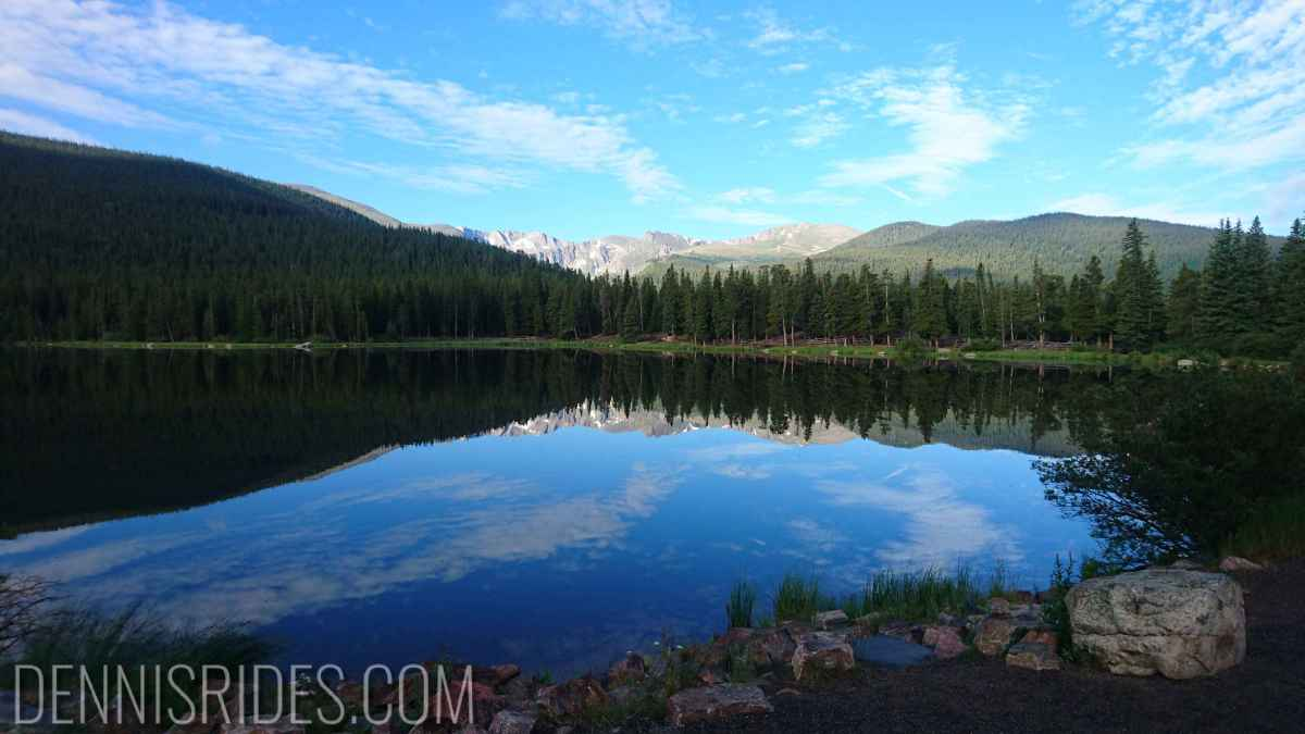 Day 13: Mount Evans, CO