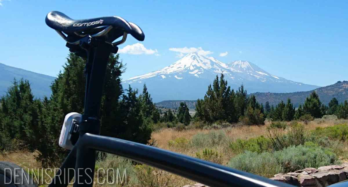 Day 28: Mount Shasta City, CA